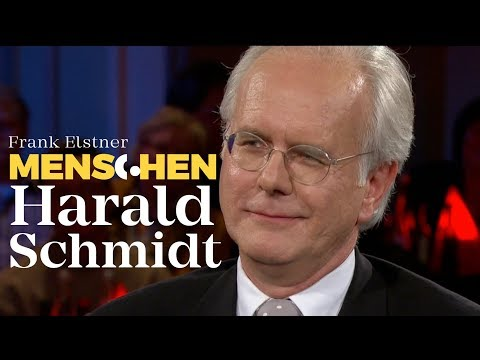 Strauß/Stoiber Stalingrad - Harald Schmidt   Frank Elstner Menschen