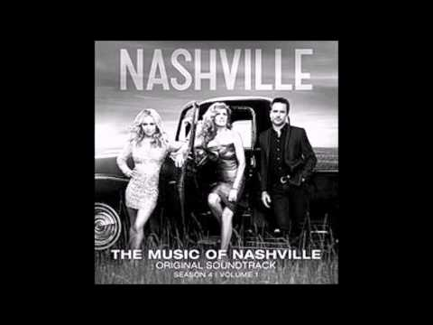 The Music Of Nashville - History Of My Heart (Jonathan Jackson)