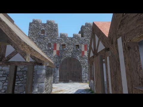 Hadrian's Wall -