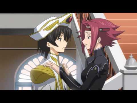 Best anime kiss scenes (Part 1)