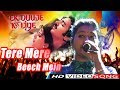 Tere Mere Beech Mein | Ek Duuje Ke Liye | Stage Program | Cover By Arpita