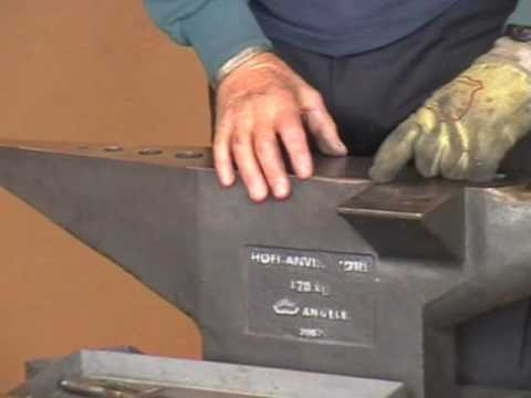 What Anvil do you have? - The Iron Forge Fire Blackmithing