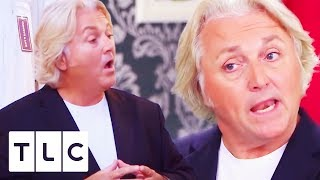 The Very Best Of David Emanuel! | Say Yes To The Dress UK