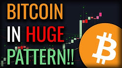 BITCOIN IN CRITICAL PATTERN! 3 YEAR PATTERN BREAK INCOMING?