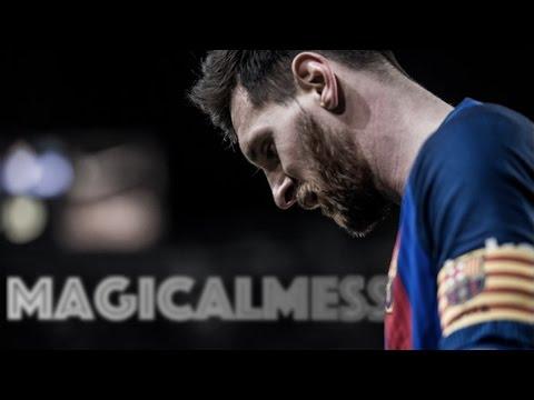 Lionel Messi vs No Space - HD