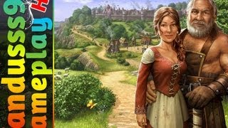 Settlers VI: Rise Of An Empire Gameplay [PC FULL HD]