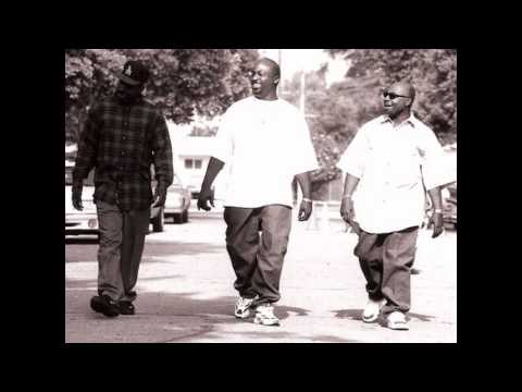 Above The Law - black mob