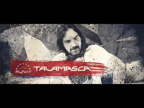 MUNAY FESTIVAL presents RAIN featuring TALAMASCA