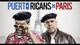 Пуэрториканцы в Париже (2015) Оригинальный трейлер