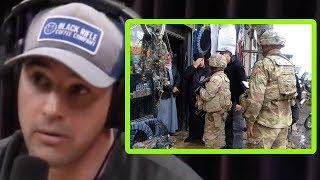 Navy SEAL on Whether We Should Be Withdrawing From Syria | Joe Rogn and Andy Stumpf