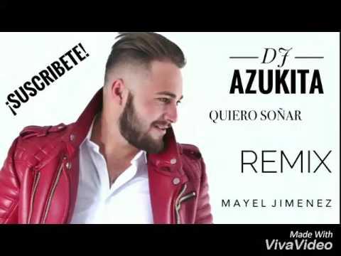 DJ AZUKITA