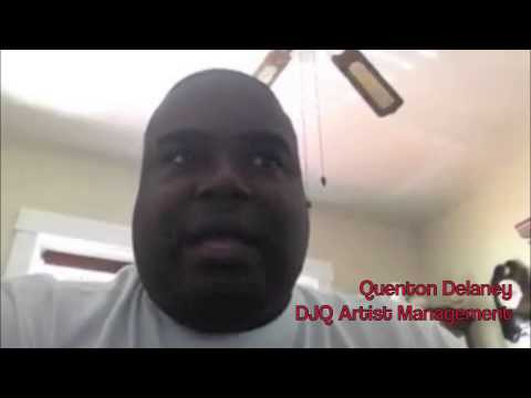 A Day in the Life: Artist Manager @ DJQ Artist Management