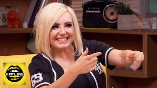 Jessica Nigri and her Steamed Panties - Always Open #22