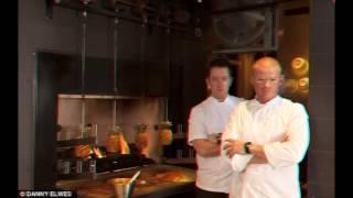 Heston Blumenthals Dinner restaurant in London shut by vomit bug - 3 February 2014