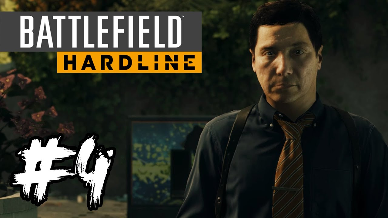 Battlefield Hardline Official Game Guide: First Look ...