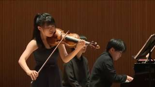 Semi Final Round Chinese Work Sonata Day 3 Session 7