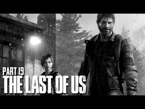 THE SCIENCE LAB | The Last of Us - Part 19