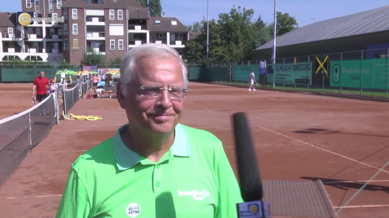De 30e editite van het open Kaasstadtoernooi - Sport