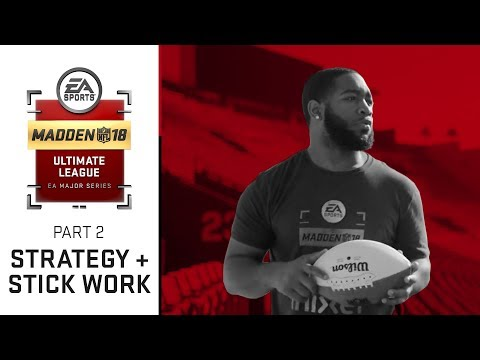 Inside The EA SPORTS Madden Ultimate League - Episode 2 of 4