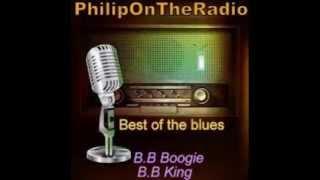 B B  King   B B  Boogie