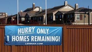 Some U.S. Housing Markets Get Red Hot
