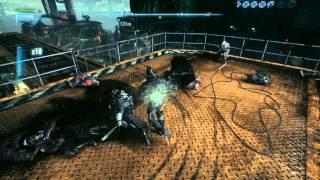 PC Longplay [666] Batman Arkham Knight (part 1 of 11)