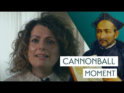 Cannonball Simona Lino - An open church