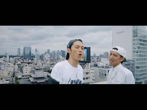 RAU DEF - Real Talk feat. SKY-HI & 鋼田テフロン (Prod. BACHLOGIC) [Official Music Video]