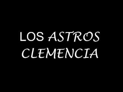 Los Astros - Clemencia