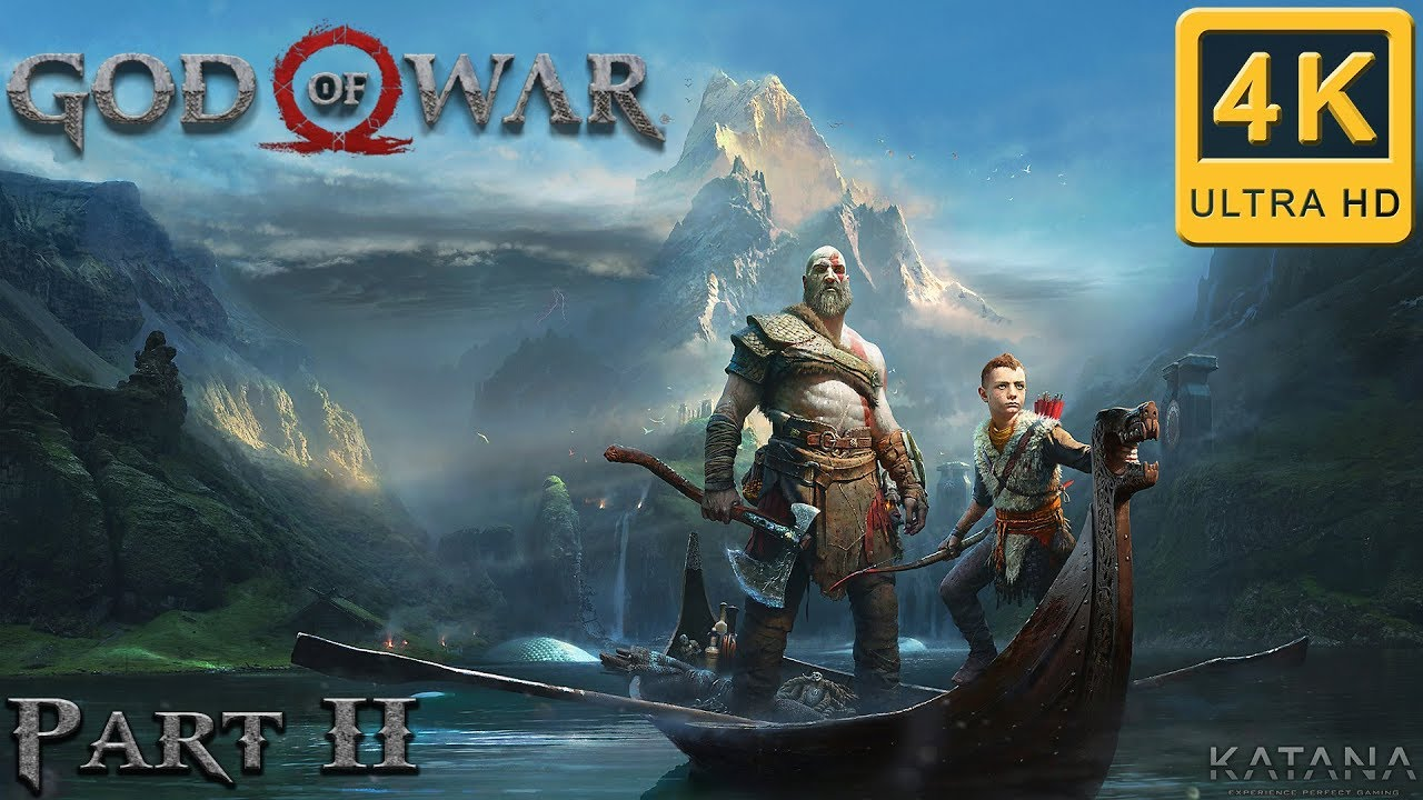 Path To The Mountain God Of War 2018 Wiki Guide Ign