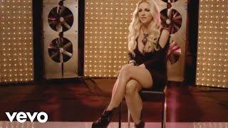 Britney Spears - #VEVOCertified, Pt. 2: Britney On Making Music Videos thumbnail