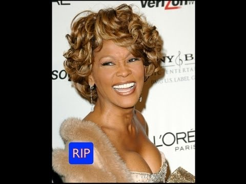 Whitney Houston, musical superstar, dies