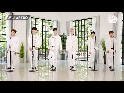 [Mnet present] 아스트로(ASTRO) - 사랑이