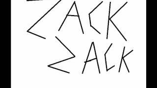 Zack Zack - Arkadengirl (Demo 2010)