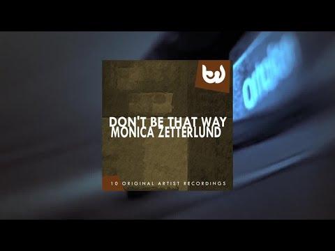 Monica Zetterlund - Dont Be That Way (Full Album)