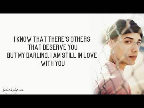 Ed Sheeran - Happier / Lyrics [Leroy Sanchez & Alyson Stoner Cover]