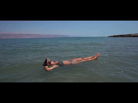 Explore Masada, Ein Gedi \u0026 The Dead Sea With Abraham Tours