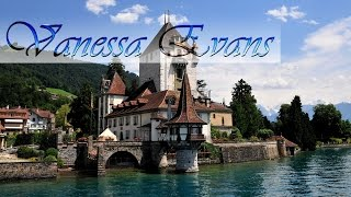 Швейцария | Осмотр достопримечательностей #showplace(Швейцария расположена почти в самом центре Европы и граничит с Германией на севере, Италией на юге, Австрие..., 2016-11-04T20:11:20.000Z)