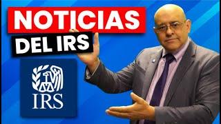 Noticias del IRS, Reembolsos por el Desempleo, No se lo pierda