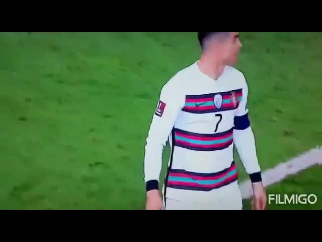 Le Portugal volé de la victoire en Serbie