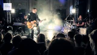 JOHNOSSI - Alone Now (Live Fidelio Sound Obsessions)