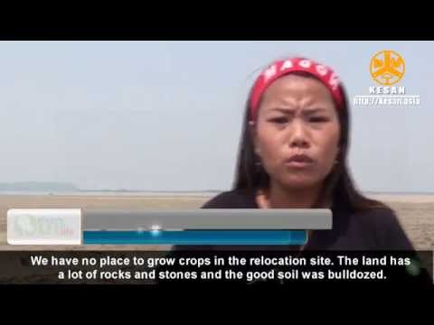 Our Call: A Conflict Free, Dam Free Salween (English Subtitle)