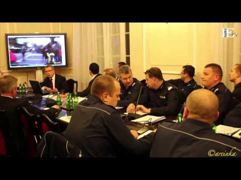 Reakcja policji i miasta na wywody posła Górskiego i filmik GENEZA POLICYJNEJ PROWOKACJI (update)