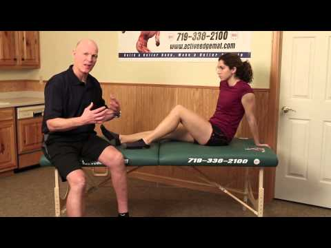 How Active & Passive Stretching Affect Muscle Tissue