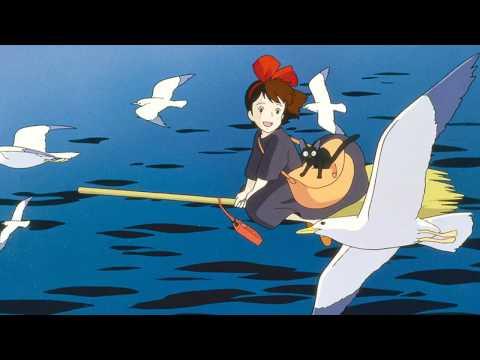 【癒し・睡眠用BGM】ジブリ オルゴールベスト Studio Ghibli best Music box