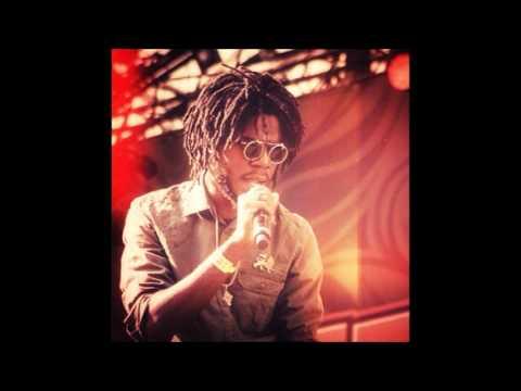 Chronixx - Prayer | Selassie I Way Riddim | July 2013