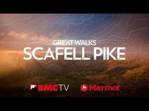 Great walks: Scafell Pike