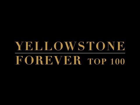 Yellowstone Forever Photo Contest 2016 - Top 100 Slideshow