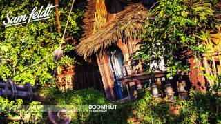 """Boomhut"" ♫ 