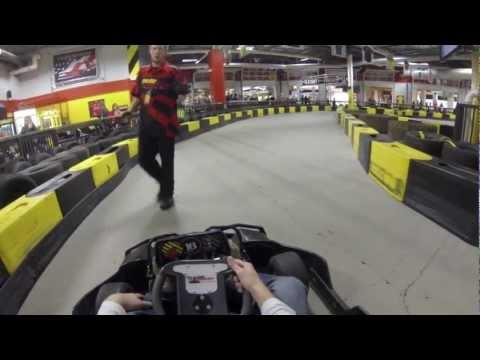 Pole Position Raceway Syracuse, NY